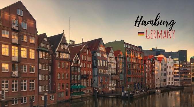 20 Fun Things to do in Hamburg, Germany