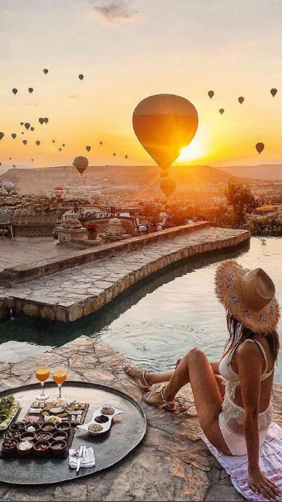 10 Beautiful Spots in Cappadocia that are Instagram Worthy
