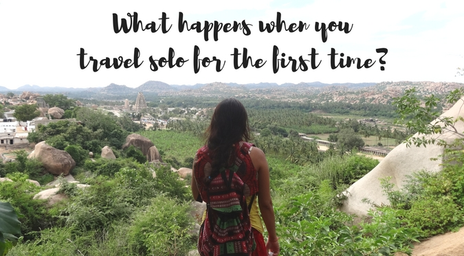 9 Things That Will Happen When You Travel Solo for the First Time