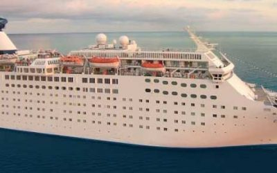5 Reasons Why We Want to go on a Cruise with Royal Seas Cruises