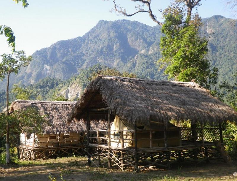 Anini - Places to visit in Arunachal Pradesh