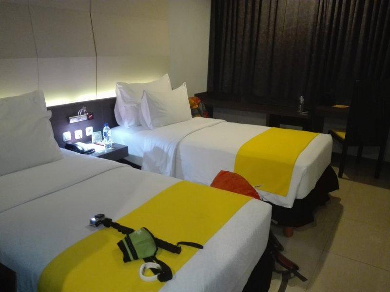 Love F Hotel Bali by fashiontv