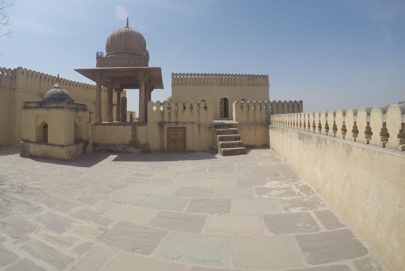 Bikaji ki tekri - Bikaner, Rajasthan