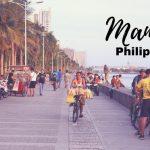 How to enjoy Manila on a budget?
