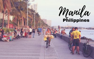 How to enjoy Manila on a budget?