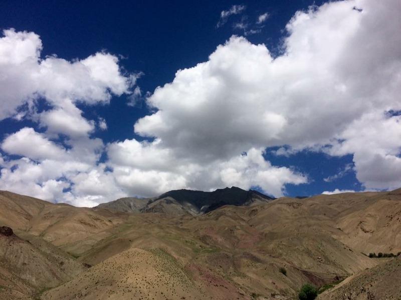 NH1D to Leh - Ladakh Road Trip Itinerary
