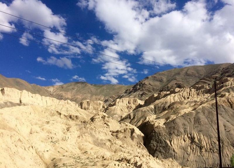 Surreal Views - Ladakh Road Trip Itinerary