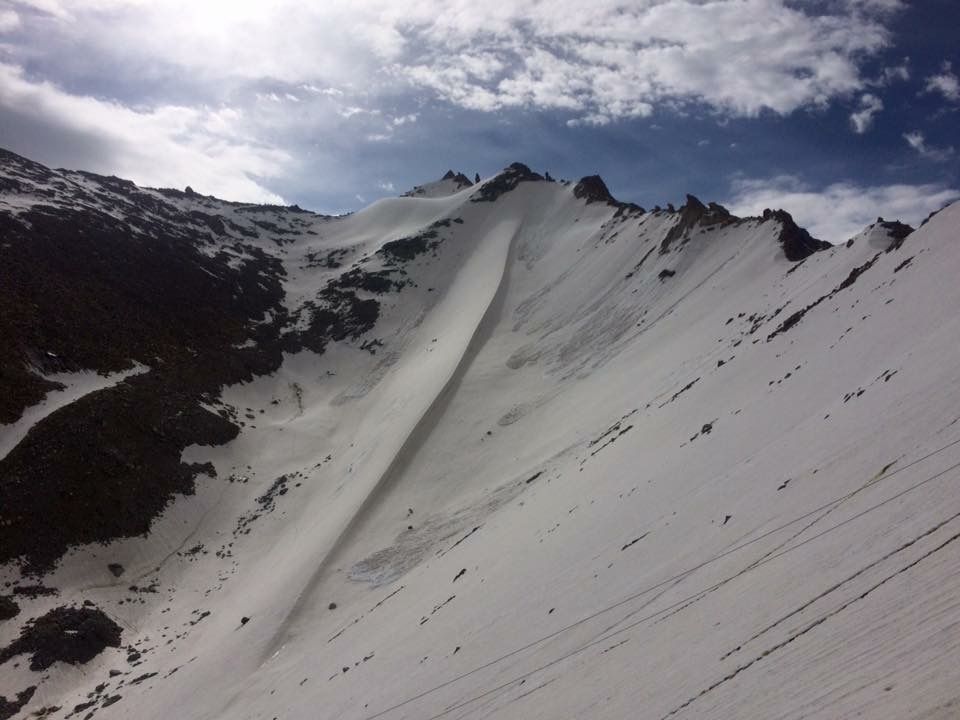 Khardungla Top - Ladakh Road Trip