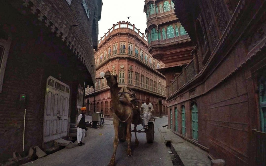 Things to do in Bikaner – Travel Guide for the Red City of Rajasthan