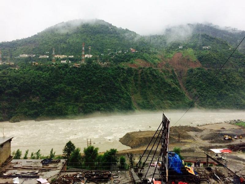 Ramban - Ladakh Road Trip Itinerary