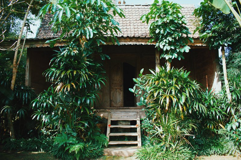 Sharing Bali - Places to stay in Bali
