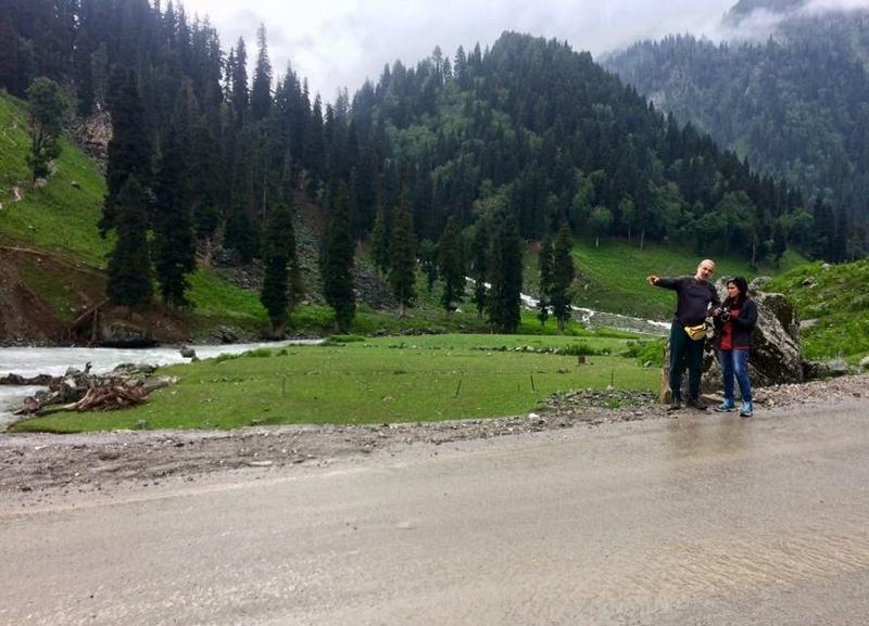 Sonmarg - Ladakh Road Trip Itinerary