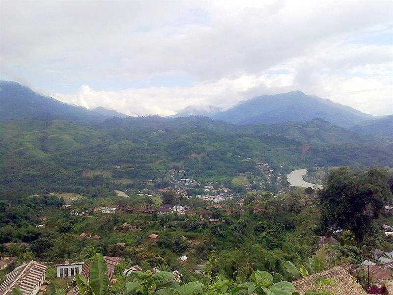 Vijoynagar - Places to visit in Arunachal Pradesh