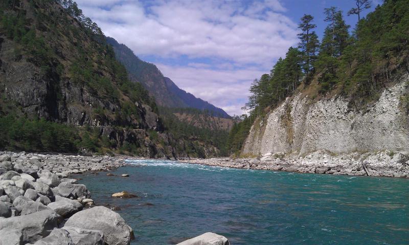 Vijoynagar in Arunachal Pradesh