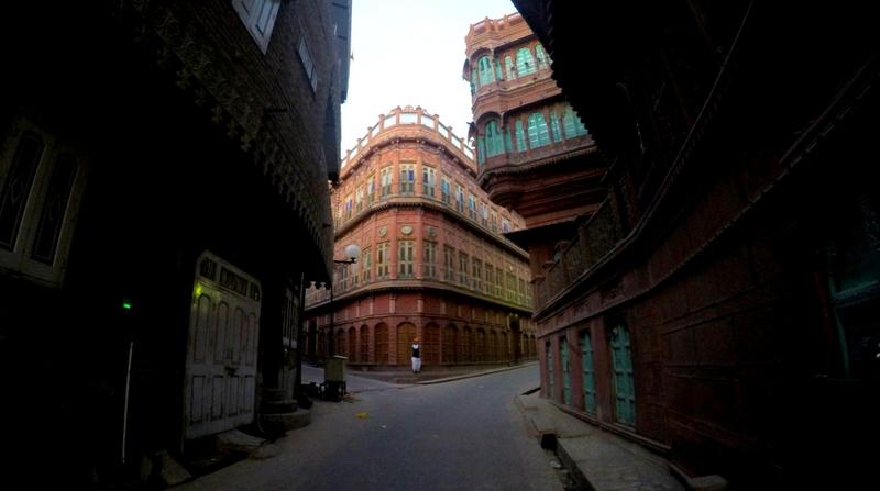 Travel guide for Bikaner, Rajasthan