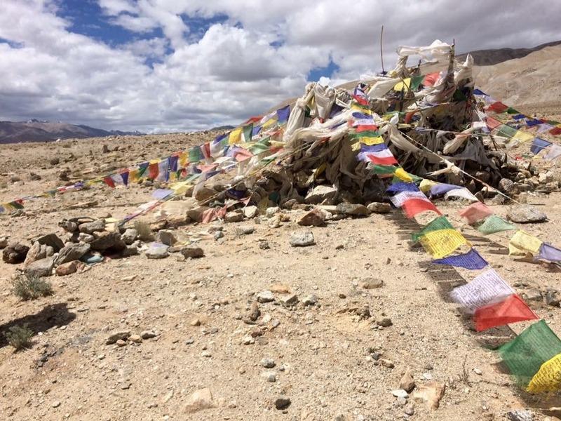 Rezang La - Ladakh Road Trip Itinerary