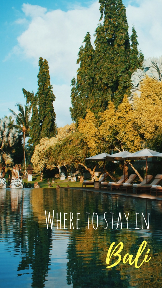 Hotels in Ubud - Where to stay in Bali for every budget