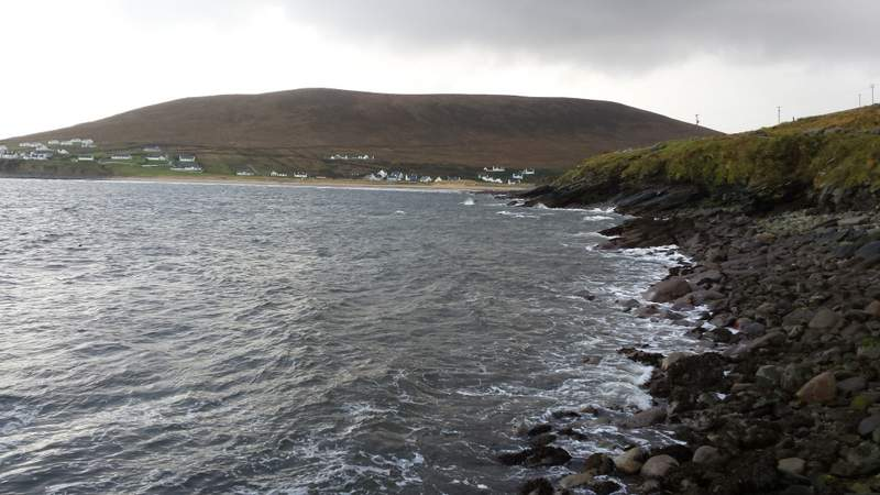 Dugort Beach, Achill Island, Ireland