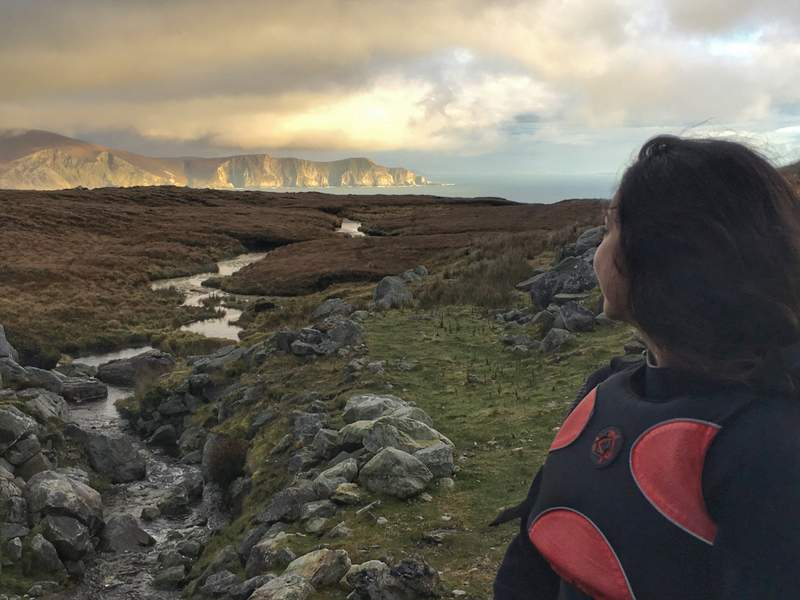 Achill Island, Ireland – A Travel Guide to the Gem of County Mayo