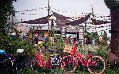 A Hipster's Guide to Amsterdam-Noord – Things to Do