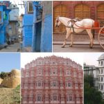 5 Amazing Color Themed Places to Visit in Rajasthan (India)