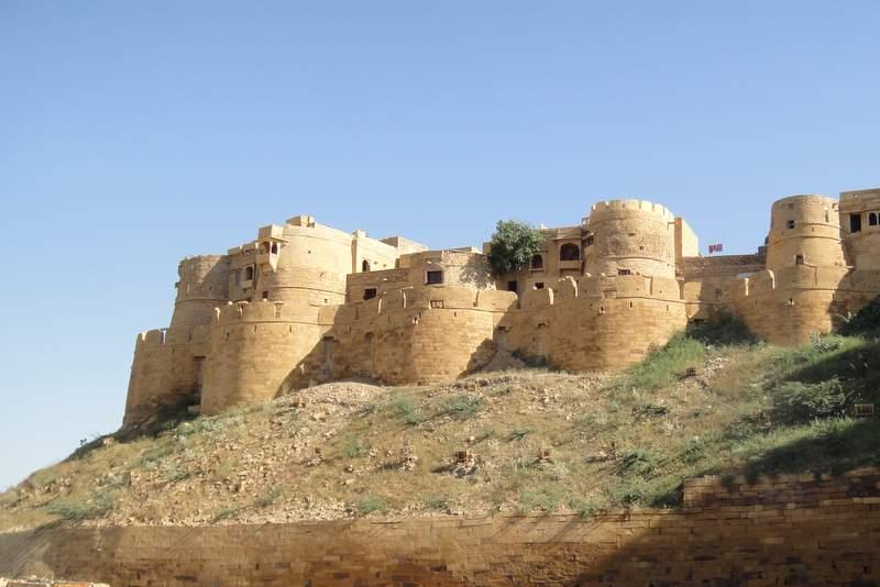 Sonar Qila - Jaisalmer, Rajasthan