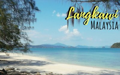 Top Places to Visit in Langkawi, Malaysia
