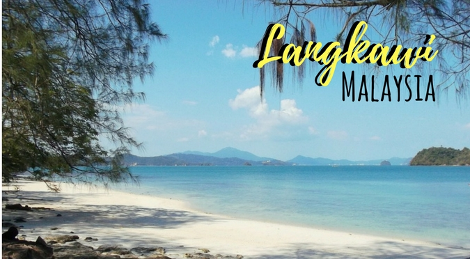 Places to visit in Langkawi, Malaysia