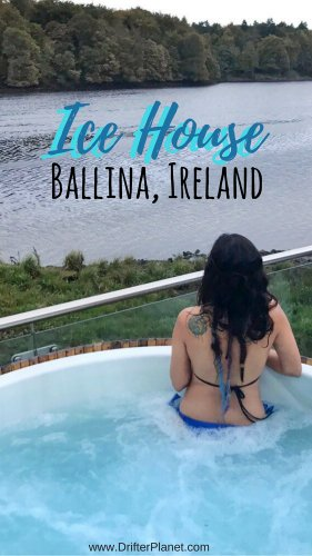 Ice House Hotel Ballina, County Mayo, Ireland
