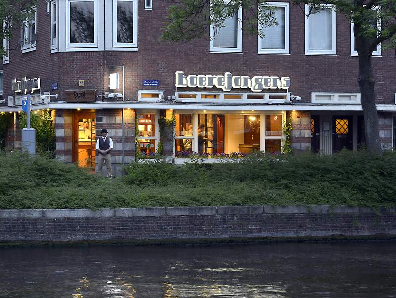 Best Coffeeshops In Amsterdam Ultimate Guide To The