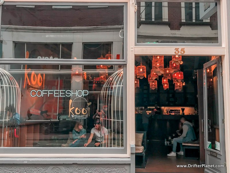Best Coffeeshops in Amsterdam + Ultimate Guide to the