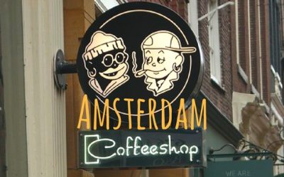 Best Coffeeshops in Amsterdam + Ultimate Guide to the Amsterdam Coffeeshops (+ Menu)