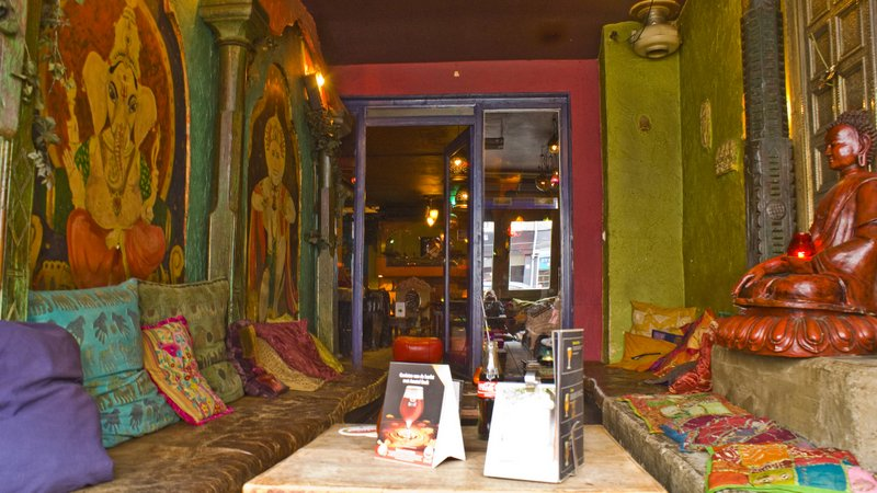 Best Coffeeshops In Amsterdam Ultimate Guide To The Amsterdam Coffeeshops Menu Drifter Planet