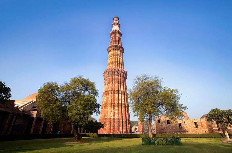 30 Amazing Places to Visit in Delhi – the City of Djinns ...