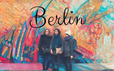 Exploring the East Side Gallery, Berlin – Tips + Info + Photos + History