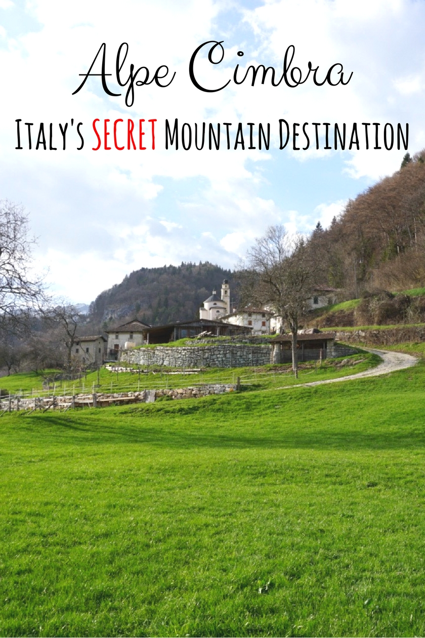 Alpe Cimbra, Trentino - Italy's secret mountain destination