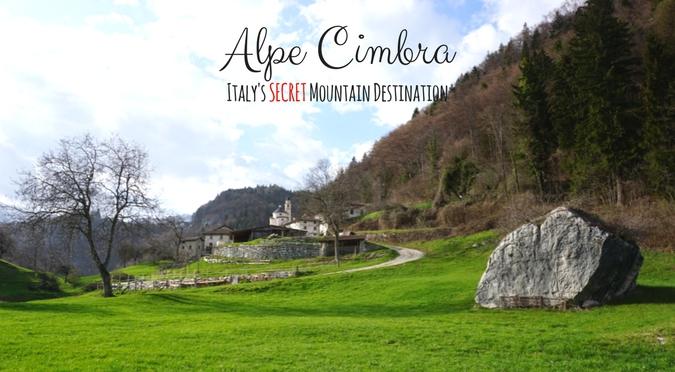 Alpe Cimbra in Trentino - Italy's secret mountain destination