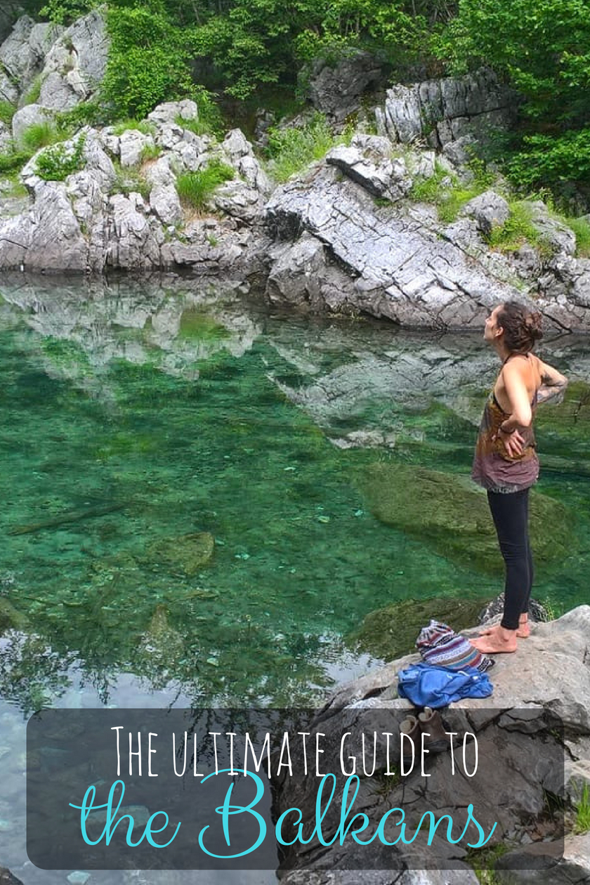 Offbeat Balkans - Travel the Balkans_ the Ultimate Balkans Road Trip Itinerary [+ Route Map]