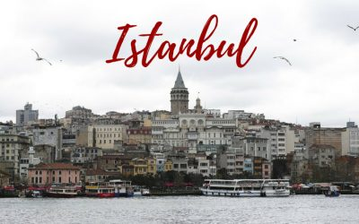How to Spend 3 Days in Istanbul [Itinerary], Turkey