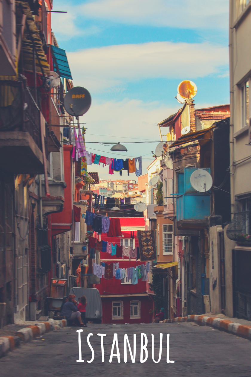 How to Spend 3 days in Istanbul - itinerary for Istanbul, Turkey