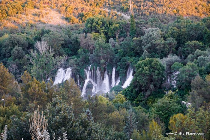 Kravice Waterfalls, Bosnia & Herzegovina - Balkans Road Trip itinerary