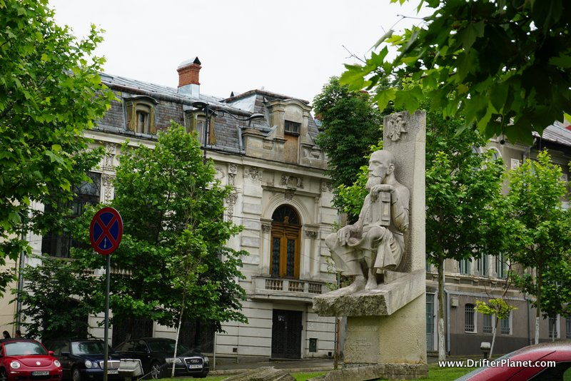 My Favorite Pictures of Bucharest, Romania