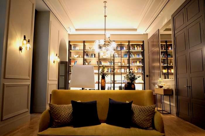 Boho Hotel - where to stay in Prague