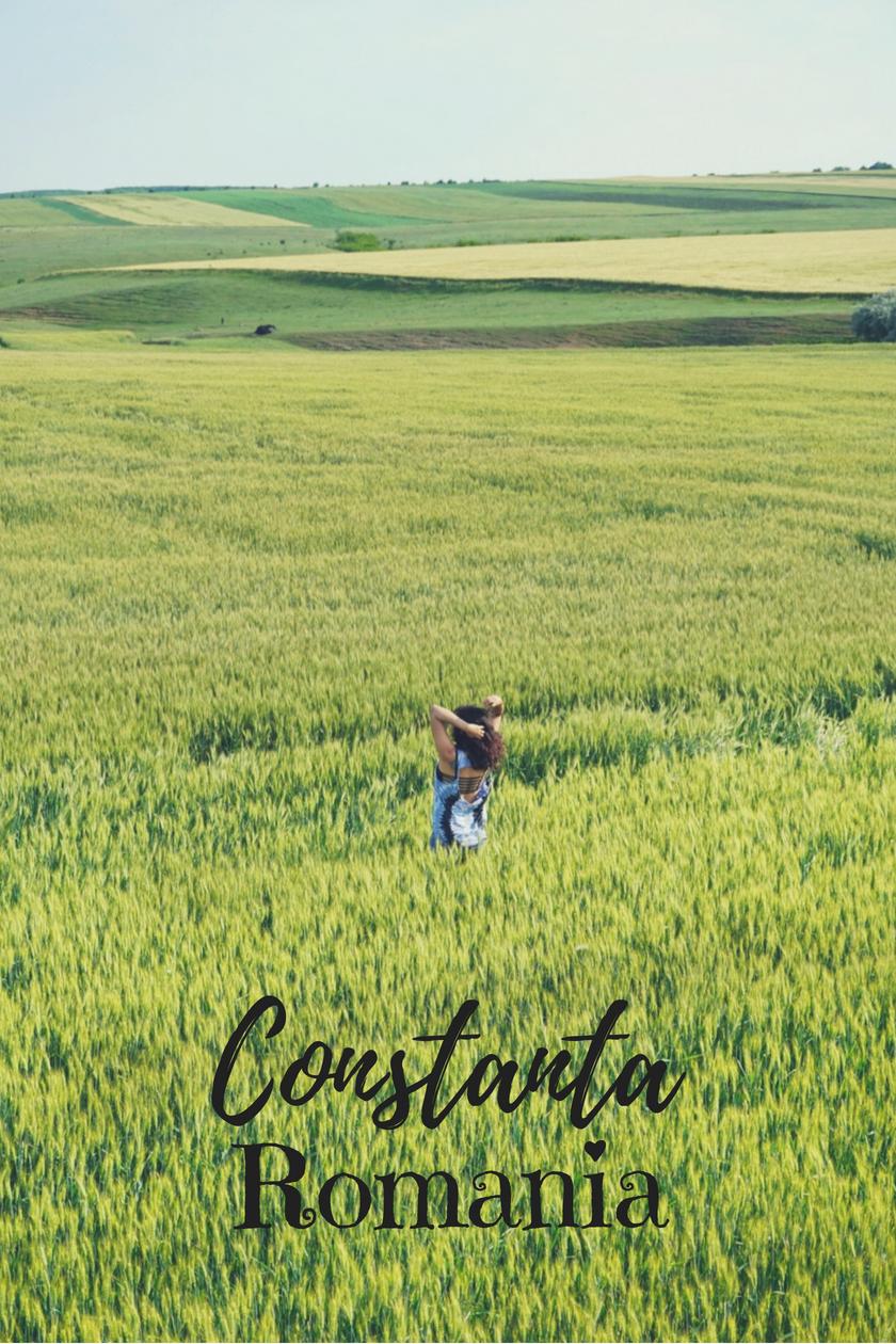Explore the country side in Constanta - Things to do in Constanta, Romania's Black Sea Beach Destination