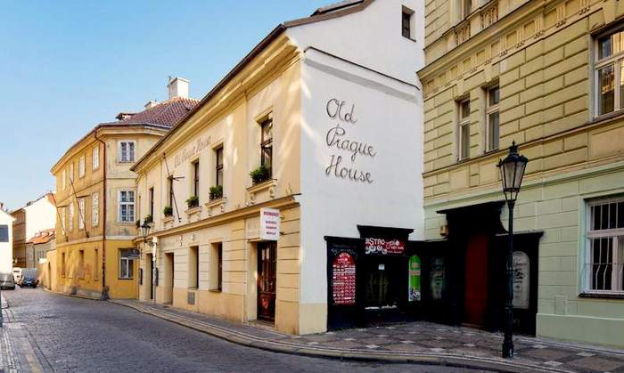 Old Prague House - Hostel in Prague