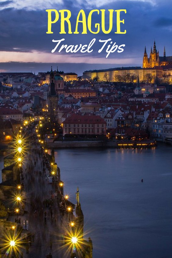 Prague Travel Tips - things you need to know before visiting Prague