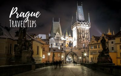 Prague Travel Tips – 21 Things You Need to Know Before Visiting the Czech Capital