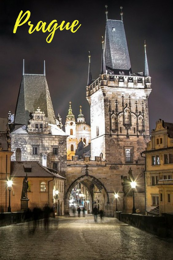 Prague Travel Tips - Important things you need to know before visiting Prague