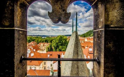 Where to stay in Prague: Prague's Best Neighborhoods + Hotels + Hostels