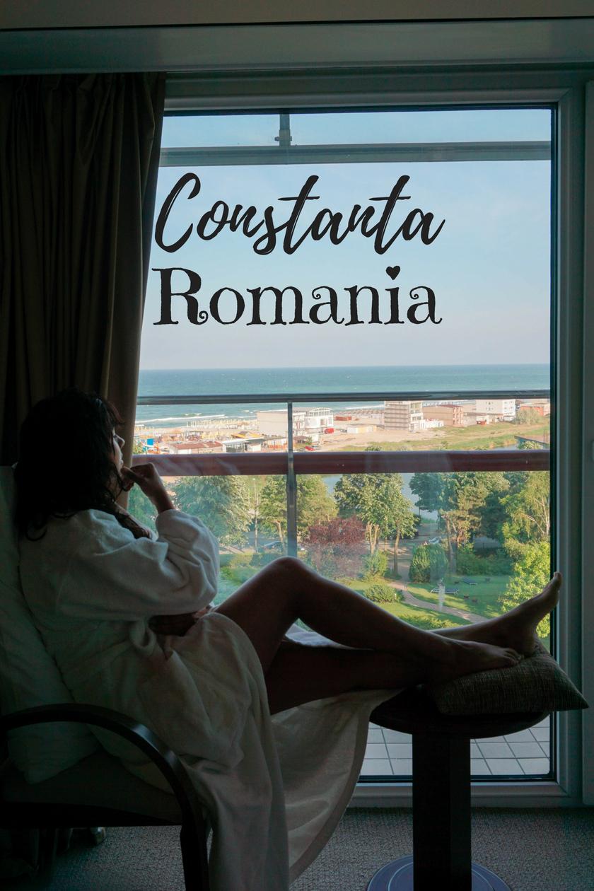 Relax in a spa in Constanta - Things to do in Constanta, Romania's Black Sea Beach Destination